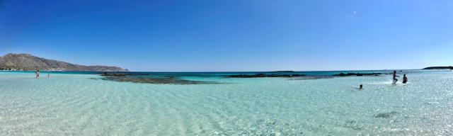Crete - Elafonisi beach. Photographer: Nikos Peikos - Flickr/Creative commons
