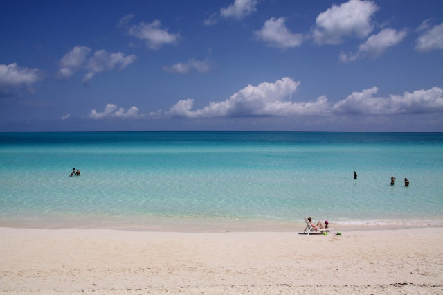 Cayo Santa Maria Beach. Photographer: Laura.rr - Flickr/Creative Commons