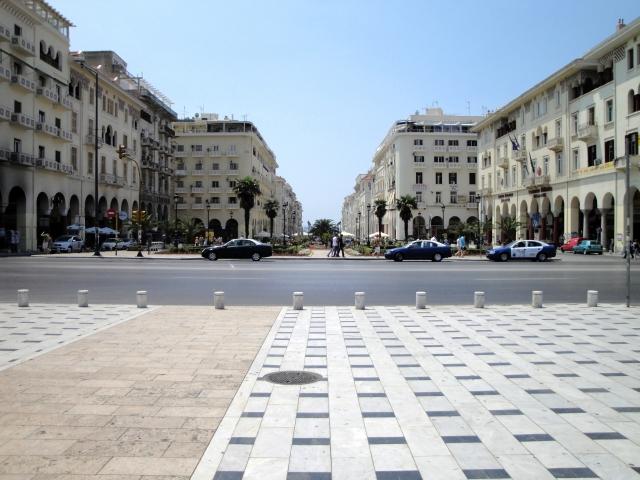 Athonos Square Photographer: GiChristof